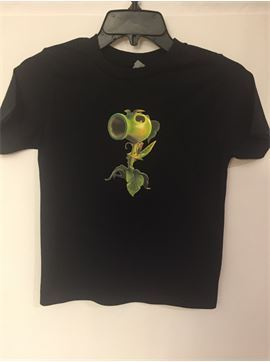 Plants vs Zombies Kids T- shirt - Shooter